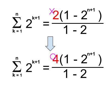 高校数学無料学習サイトko-su- 数列 Σ 等比数列の和1