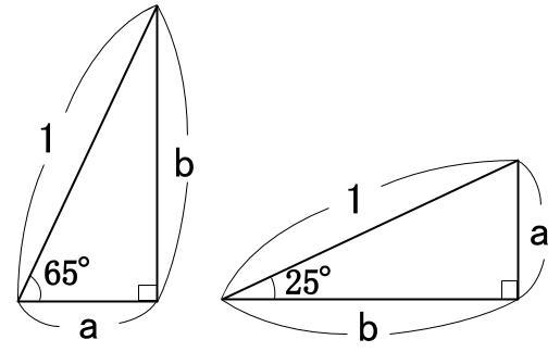 高校数学無料学習サイトko-su- 三角比 sin65