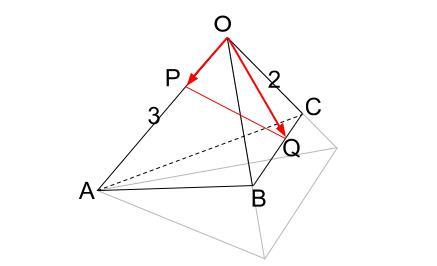 高校数学無料学習サイトko-su- センター試験 空間ベクトル1-3