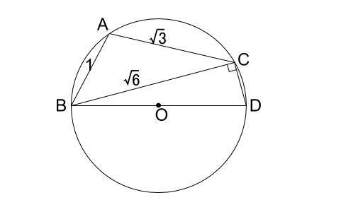 高校数学無料学習サイトko-su- センター試験図形の計量 H28 2-4