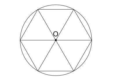 高校数学無料学習サイトko-su- 円と正六角形