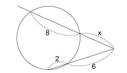 高校数学無料学習サイトko-su- 方べきの定理 例題02