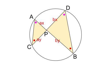高校数学無料学習サイトko-su- 方べきの定理01-2