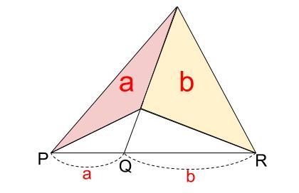 高校数学無料学習サイトko-su- メネラウスの定理 ベンツ形1