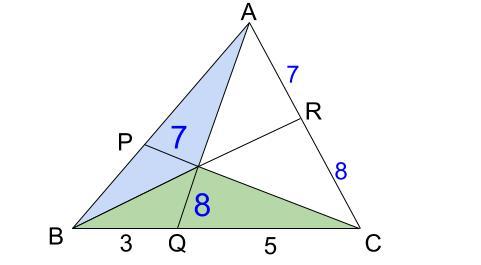 高校数学無料学習サイトko-su- メネラウスの定理 ベンツ形4