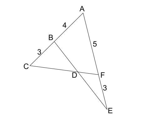 高校数学無料学習サイトko-su- メネラウスの定理004