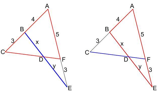 高校数学無料学習サイトko-su- メネラウスの定理042