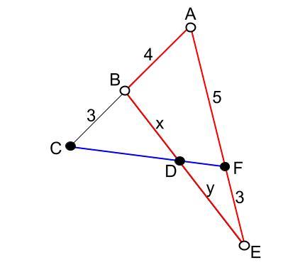 高校数学無料学習サイトko-su- メネラウスの定理043
