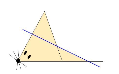 高校数学無料学習サイトko-su- メネラウスの定理 キツネ