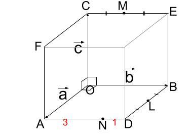 高校数学無料学習サイトko-su- センター試験 空間ベクトル1003
